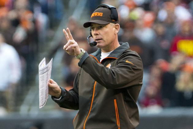 NFl Week 16 Lines and Pat Shurmur's Last Days in Cleveland