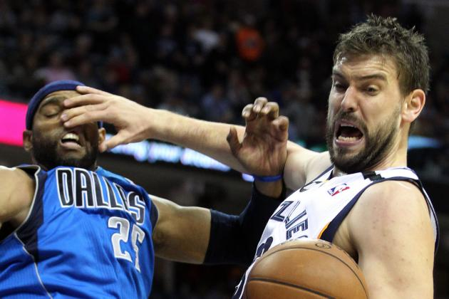 Dallas Mavericks' Losses to Miami and Memphis Can Be Called