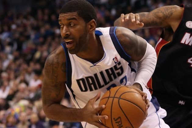 O.J. Mayo's Rough Night and Other Notes and Quotes