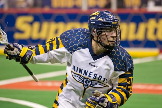 Minnesota Swarm 2013 NLL Preview: Taking the Next Step to the Top