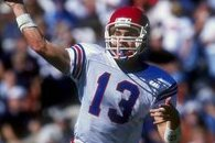 Former Louisiana Tech Quarterback Tim Rattay Joins Skip Holtz's Staff