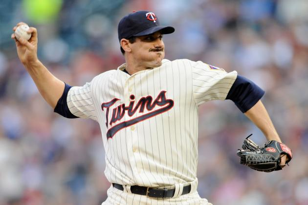 Could Fresh N.L. Start with Mets Save Carl Pavano's Fading Career?