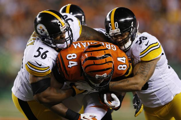 What Would a Loss to the Pittsburgh Steelers Mean for the Cincinnati Bengals?