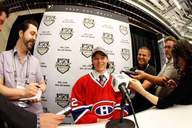 Montreal Canadiens: Habs to Watch at the 2013 World Junior Hockey Championship