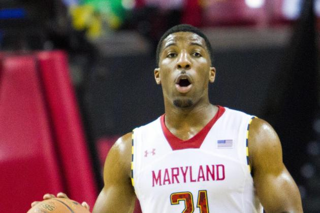 Postgame: Terps Challenged, Grit out Win Versus Tough Stony Brook