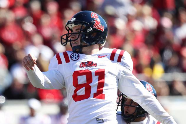 Ole Miss Hopes to Make Hay in Hawaii