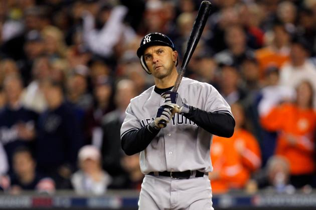 "Report: Mariners Have ""Serious Interest"" in Raul Ibanez"