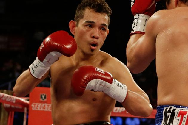 Why Has Nonito Donaire Affiliated Himself with BALCO's Victor Conte?