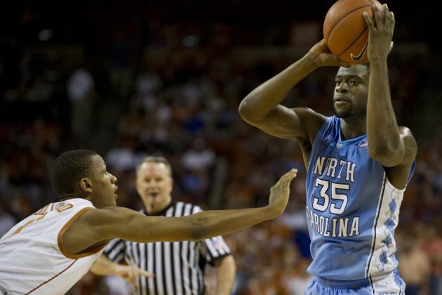 ESPN Gamecast: McNeese State vs. North Carolina