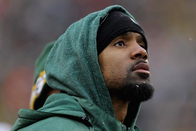 Notebook: Woodson Hopes Future Is with Packers