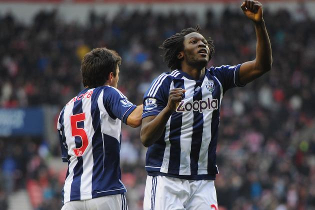 Match Report: West Brom 2-1 Norwich