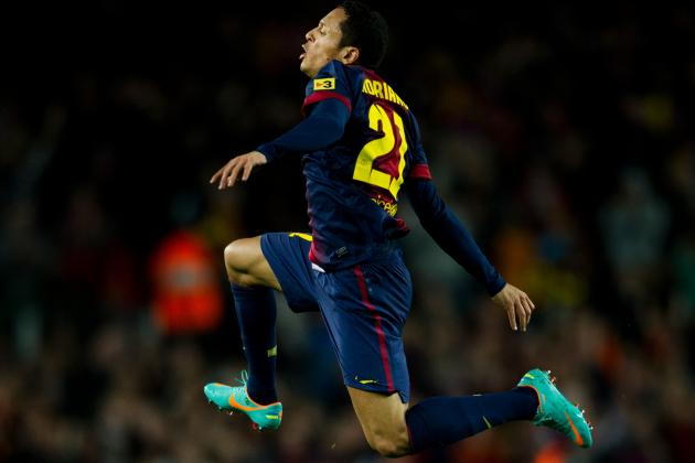Valladolid vs.  Barcelona: La Liga Live Score, Highlights, Recap