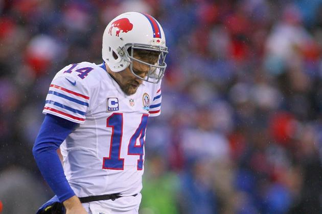 Bills Can Save Millions by Cutting Fitzpatrick
