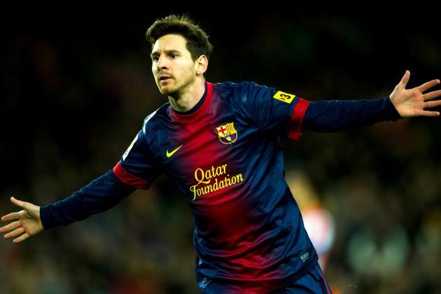 Valladolid vs.  Barcelona: La Liga Live Score, Highlights, Recap