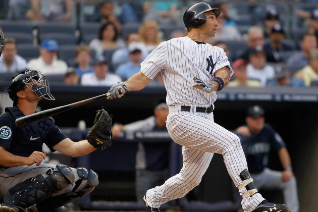 Hot Stove: Seattle Mariners Eyeing Return of Raul Ibanez?