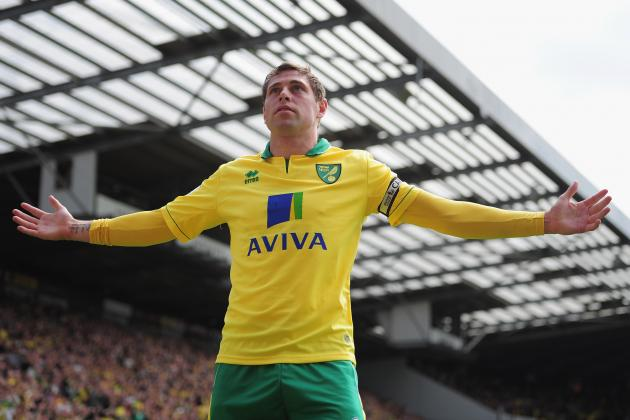 EPL: Holt Absence Shows Need for Norwich City to Invest in New Striker