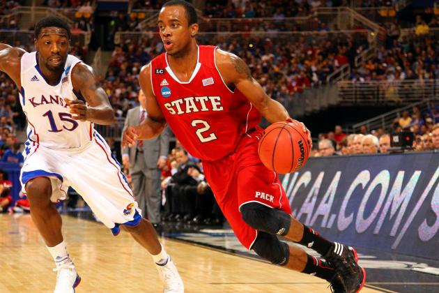 Breaking Down North Carolina State's 5 NBA Prospects