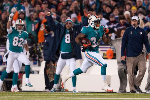 Bills vs. Dolphins: Special Teams Could Be Key, and Why That Benefits 'Phins