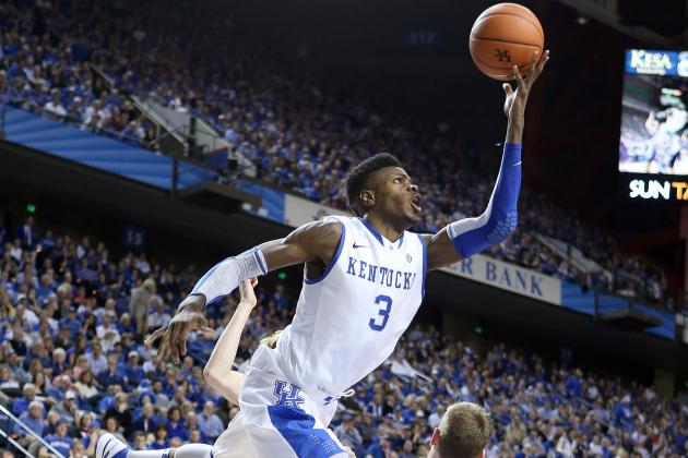 ESPN Gamecast: Marshall vs Kentucky