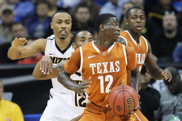 Myck Kabongo: Reducing Texas PG's Suspension Was Right Choice by NCAA