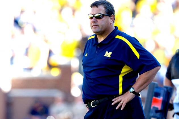 Michigan Football: Wolverines Coach Hoke Has Critical Decisions to Make in 2013