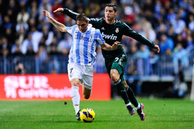Malaga vs. Real Madrid: Scores, Grades and Post-Match Reaction