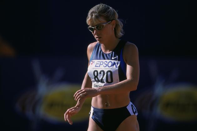 Suzy Favor Hamilton: Disgraced Athlete Has Bleak Future After Escort Revelation