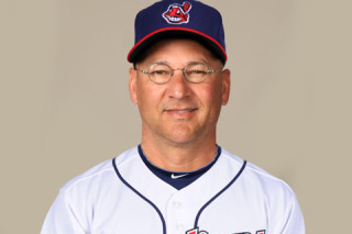 It's Been a Winter of Work for New Cleveland Indians Manager Terry Francona