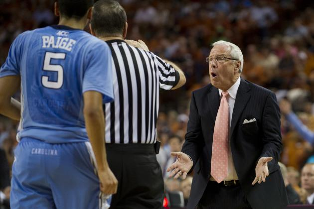 UNC Tar Heels outscore McNeese State 97-63