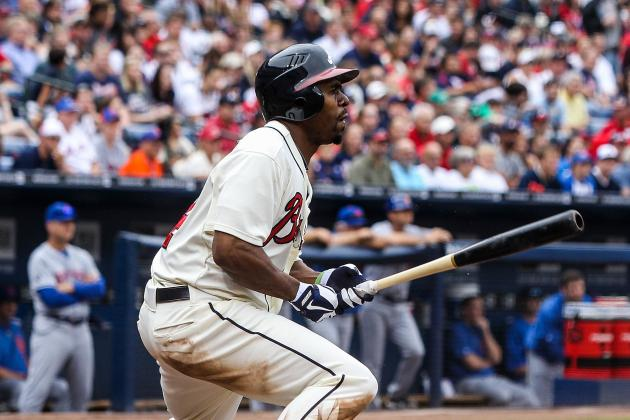 National Writer: Rangers 'Starting to look into' Free Agent of Michael Bourn