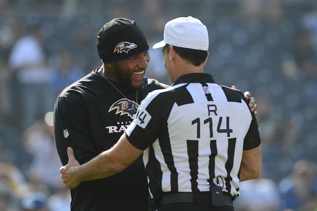 Ray Lewis: Decision to Sideline Star LB Until Playoffs Will Cost Ravens Dearly