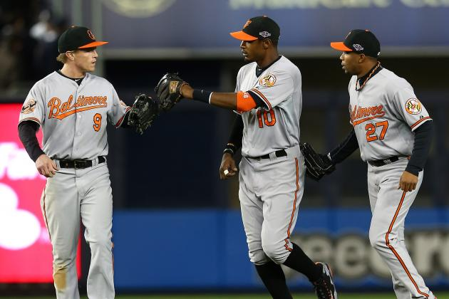 Orioles Continue to See Business Increase in Wake of Surprising 2012