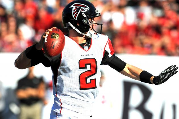 Falcons vs. Lions: Full Preview, Predictions and Analysis for Saturday Night