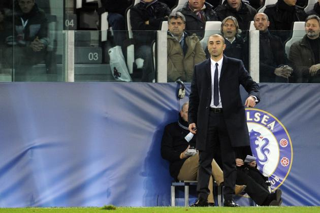 Schalke in Crisis: Is Roberto Di Matteo the Right Man for the Coaching Job?