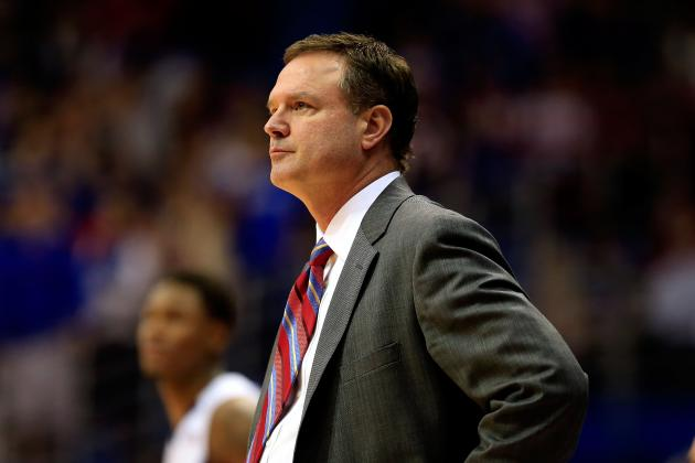 Ben McLemore Scores 22, No. 9 Kansas' D Does Rest in 74-66 Victory