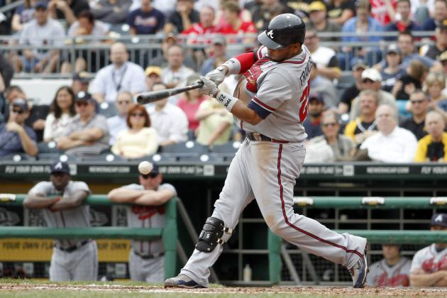 Can Juan Francisco Produce for Atlanta Braves?
