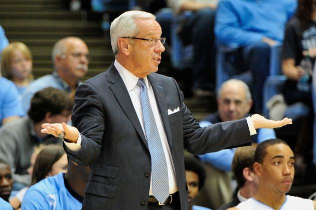UNC-McNeese State Postgame Quotes