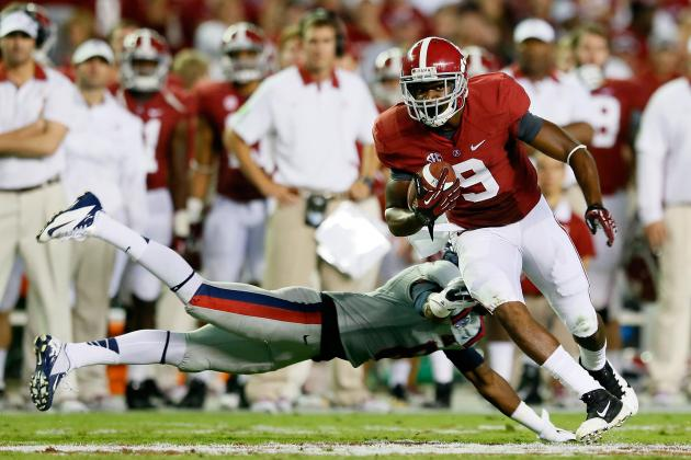 BCS Bowl Schedule 2012-13: Predicting the MVP of Each BCS Game