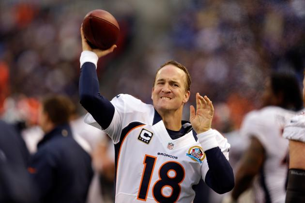 Peyton Manning: Stellar Regular Season Doesn't Guarantee Postseason Success