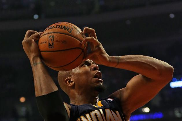 Post-Game Grades: But, Seriously, Pacers Rally to Beat Hornets