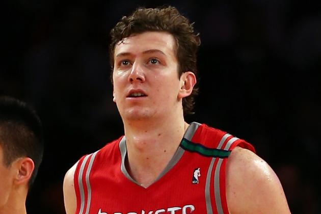 Asik, Smith May See More Time on the Court Together