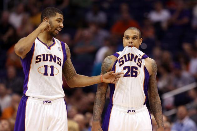 Portland Trail Blazers 96, Phoenix Suns 93 — Lillard the Big Shot