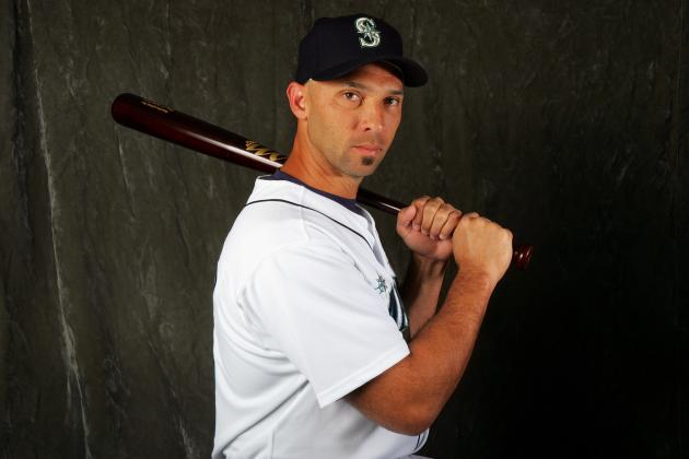 Raul Ibanez and Hiroyuki Nakajima Moves Show Difference Between M's and A's