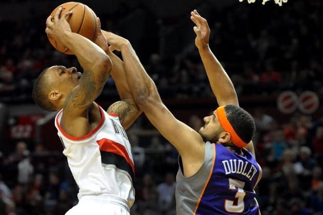 Phoenix vs. Portland: How the Blazers Won Their 5th Straight to Move over .500