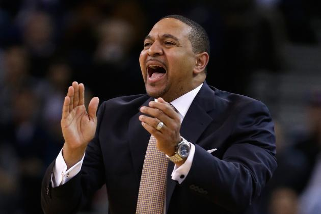 NBA Coach Mark Jackson Is Preaching, and the Golden State Warriors Are Buying