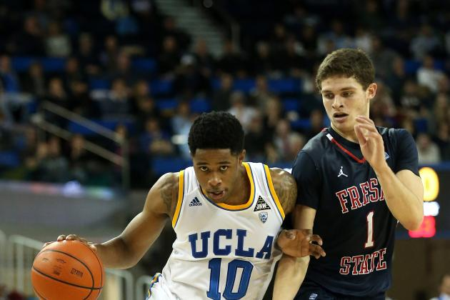 UCLA 91, Fresno St. 78