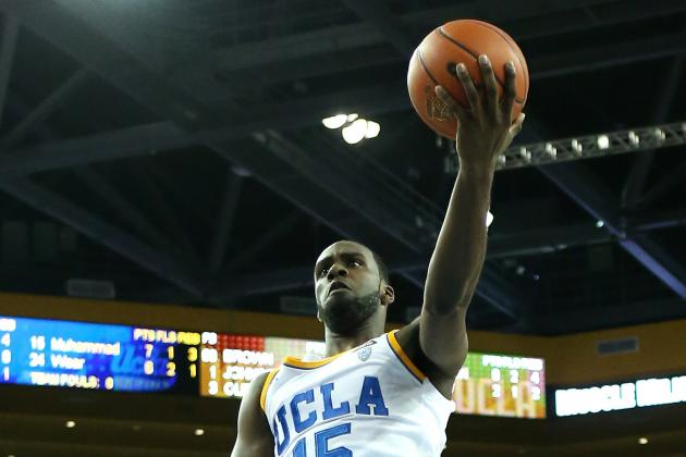 Rapid Reaction: UCLA 91, Fresno State 78