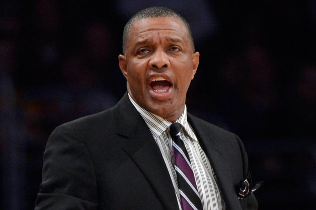 Alvin Gentry Changes Suns Starting Roster and Gets Big Results
