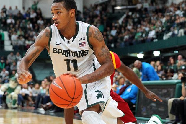 Michigan State Basketball: Why Minnesota Will Be Solid Test to Start B1G Slate