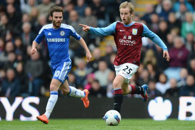 Chelsea vs. Aston Villa: Live Stream Info for EPL Clash